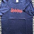 Unborn - TShirt or Longsleeve - Unborn 'Stay Vegan' T-Shirt XL