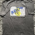 Earth Crisis - TShirt or Longsleeve - Earth Crisis 'Constrict' T-Shirt XL