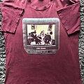 Coal Chamber - TShirt or Longsleeve - Coal Chamber 'Television' T-Shirt XL