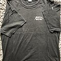 Canaan - TShirt or Longsleeve - Canaan 'Sometimes Death Is Better' T-Shirt XL