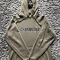 Snapcase - Hooded Top - Snapcase Hoodie XL