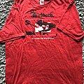 Kickback - TShirt or Longsleeve - Kickback 'Les 150 Passions Meurtrieres' T-Shirt