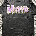 Misfits - TShirt or Longsleeve - Misfits T-Shirt XL
