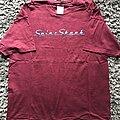 Spineshank - TShirt or Longsleeve - Spineshank 'Strictly Diesel' T-Shirt XL