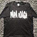 Papa Roach - TShirt or Longsleeve - Papa Roach T-Shirt XL