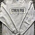 Stormcore - Hooded Top - Stormcore 'A Declaration Of War' Sweatshirt XL