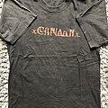 Canaan - TShirt or Longsleeve - Canaan 'Your Freedom Tastes Like Suicide' T-Shirt XL