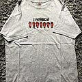 Converge - TShirt or Longsleeve - Converge 'This Is Mine' T-Shirt XL