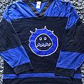 Coal Chamber - TShirt or Longsleeve - Coal Chamber Hockey Jersey XL