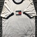 Brother's Keeper - TShirt or Longsleeve - Brother's Keeper 'Tommy Hilfiger' Ringer XL