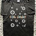 Coal Chamber - TShirt or Longsleeve - Coal Chamber T-Shirt XL