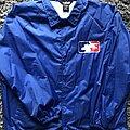 Limp Bizkit - Hooded Top - Limp Bizkit 'MLB' Windbreaker XL