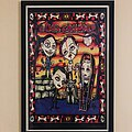 Coal Chamber - Other Collectable - Coal Chamber 'Shock The Monkey' Poster