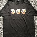 Staind - TShirt or Longsleeve - Staind 'Doll Heads' T-Shirt XL