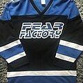 Fear Factory - TShirt or Longsleeve - Fear Factory Hockey Jersey XL