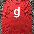 Glassjaw - TShirt or Longsleeve - Glassjaw T-Shirt XL