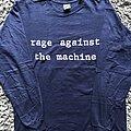Rage Against The Machine - TShirt or Longsleeve - Rage Against The Machine Longsleeve XL