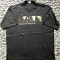 Nine Inch Nails - TShirt or Longsleeve - Nine Inch Nails 'The Fragile' T-Shirt XL
