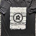 Cynical Smile - TShirt or Longsleeve - Cynical Smile 'Stupas' T-Shirt XL