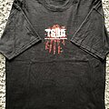 Thirty Seconds Until Armageddon - TShirt or Longsleeve - Thirty Seconds Until Armageddon T-Shirt XL
