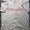 Lostprophets - TShirt or Longsleeve - Lostprophets 'thefakesoundofprogress' T-Shirt XL