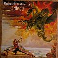 Yngwie Malmsteen - Trilogy LP