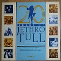 20 Years of Jethro Tull vinyl