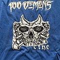100 Demons - TShirt or Longsleeve - 100 Demons - Shirt