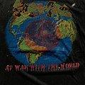Fury Of Five - Shirt
