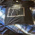 "Darkthrone - TShirt or Longsleeve - Darkthrone ""Under a Funeral Moon"" OG Shirt"