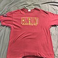 """Confront - TShirt or Longsleeve - Confront """"Cleveland Straight Edge"""" Shirt"""