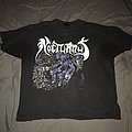 "Nocturnus - TShirt or Longsleeve - Nocturnus ""The Key"" Official Earache Shirt 1990"