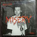 Misery - Midnight / Misery - Next Time - Full Tape / Vinyl / CD / Recording etc