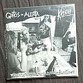 Krush / Gritos de Alerta - What Is Wrong With This Picture  Tape / Vinyl / CD / Recording etc