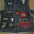 First Vest - update No. 1