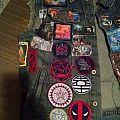 Iron Maiden - Battle Jacket - My Battlevest