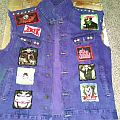 Iron Maiden - Battle Jacket - Joker battlejacket