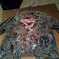 Whitechapel - Battle Jacket - My Draw Jacket Signed by Stan Lee and the Doctor