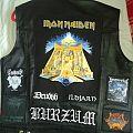 WIP Battle Jacket #2