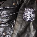 URFAUST - Patch - Urfaust patch