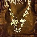 Katharsis handpainted jacket