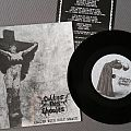 Szron - Tape / Vinyl / CD / Recording etc - CDG/Szron split