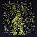 Azarath - TShirt or Longsleeve - Azarath - Blasphemers' Maledictions T-Shirt