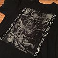 "At The Gates ""Neverwhere"" t-shirt XL"