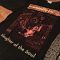 """At The Gates """"Slaughter Of The States Tour"""" long sleeve shirt XL"""
