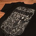"""Dissection """"Son of the Mourning"""" t-shirt XL"""
