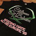 "Children Of Bodom ""99 Tour"" t-shirt XL"