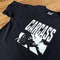 """Carcass """"Heartwork"""" t-shirt XL"""