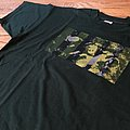 "Damnation AD ""Misericordia 96 Tour"" t-shirt XL"