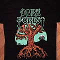 Dark Forest Shirt - Sons Of England